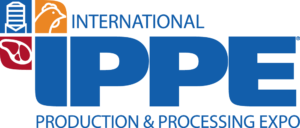 International Production and Processing Expo logo