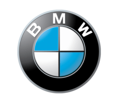 BMW customer logo