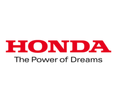 Honda Motor Company, Ltd. customer logo