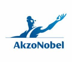 AkzoNobel customer logo