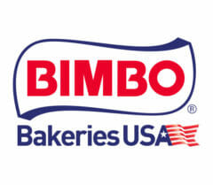 Bimbo Bakeries USA customer logo