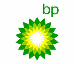 BP plc customer logo