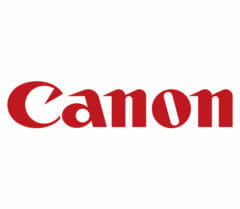 Canon Inc. customer logo