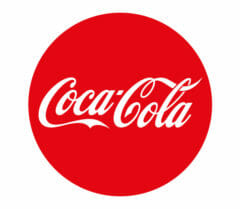 The Coca-Cola Company customer logo