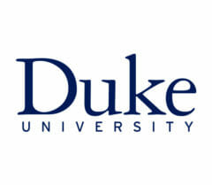 Duke University customer logo