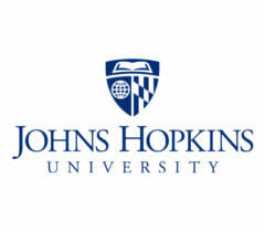 Johns Hopkins University customer logo