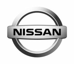 Nissan Motor Co., Ltd. customer logo