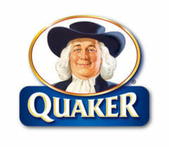 Quaker Oats Company customer logo