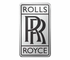 Rolls-Royce customer logo