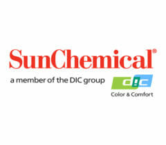 Sun Chemical Corporation customer logo