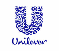 Unilever PLC customer logo