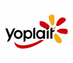 Yoplait customer logo