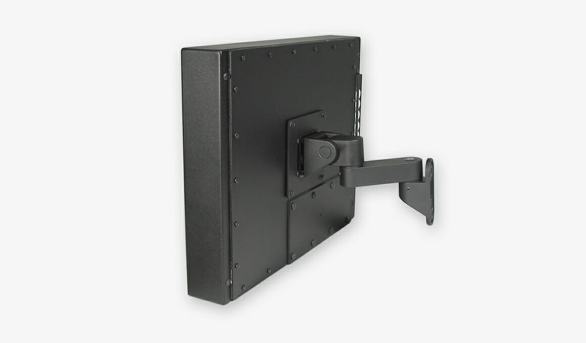 Product - Mounts - VESA Wall Mount Bracket