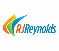 RJ Reynolds Tobacco Co. customer logo