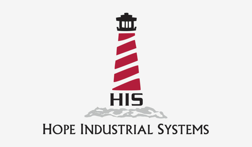 Hope Industrial Systems Logo