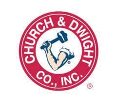 Church & Dwight customer logo