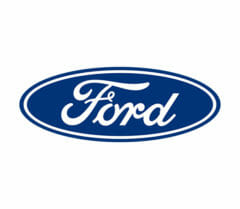 Ford Motors Company customer logo