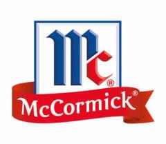 McCormick & Company customer logo