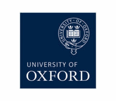 The University of Oxford logo
