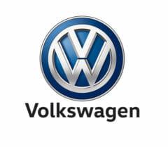 Volkswagen company logo