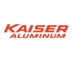 Kaiser Aluminum company logo