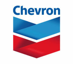 Chevron Corporation company logo