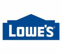 Lowe's company logo