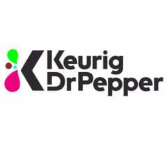 Keurig Dr Pepper company logo