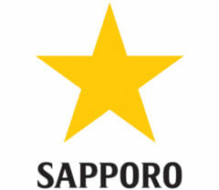 Sapporo Breweries company logo