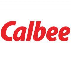 Calbee company logo